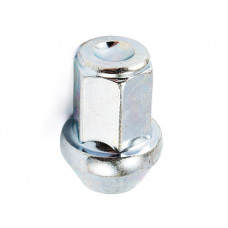 M12x1.5x34 hex17 cone wheel nut