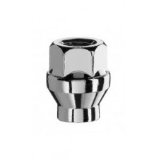 M12x1.5x29 HEX 19 mm Conus Wheel nut
