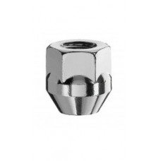 M12x1.5x25 HEX 21 mm Conus Wheel nut