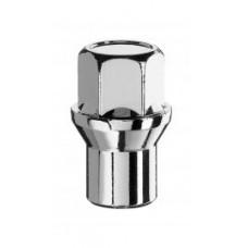 M14x1.5x38.5 HEX 19 mm Conus Wheel nut