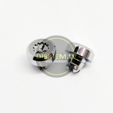 Wheel decorative rivet (bolt) 002