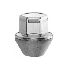 M12x1.5x28.9 HEX 19 mm Conus Wheel nut