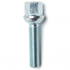M12x1,5x55 hex17 Mercedes sphere R12 wheel bolt