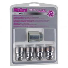 Nuts M14x1,5 39 HEX 21 mm Conus 60°