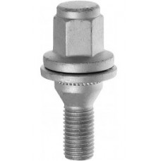 M12x1.5x35/60 HEX 17 mm Wheel bolt