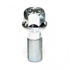 M14x1,25x39 HEX17 mm Sphere wheel bolt