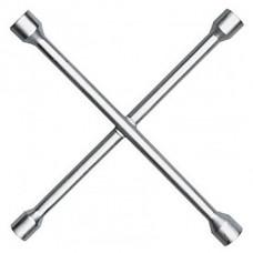 Cross X wrench 17x19x21x23 mm
