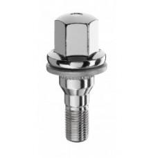 M12x1.25x17/63 HEX 19 mm Wheel bolt