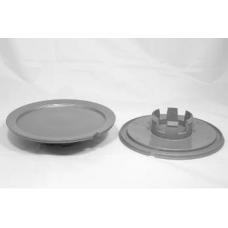 147.0mm wheel center cap