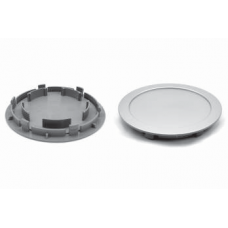 167.0mm wheel center cap