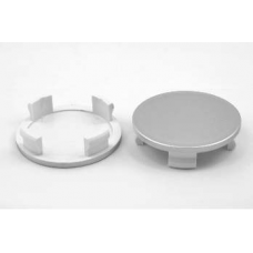 57.5mm wheel center caps