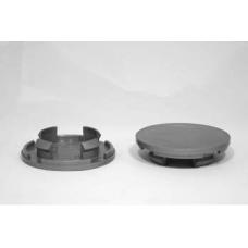 60.0mm wheel center caps