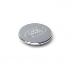 Land Rover wheel center cap Satin Aluminium (LR069900)