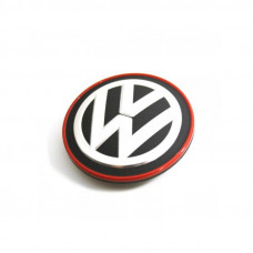 65.5mm wheels center cap R32 GTI Rabbit VW Original (5G0601171 B LYC)