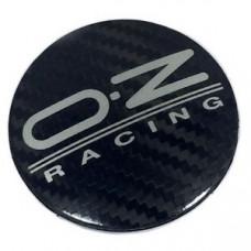 55mm OZ Racing wheel Cap ( 81310435 ) M582