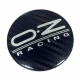 62mm OZ Racing wheel cap M595 ( 81310436 ) Pa66m15