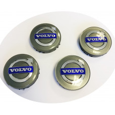 4 Volvo wheel center caps  ( 30671515 )