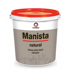 Manista Natural Hand Cleanser with Polychips (COMMA) 0.700 ml, 10L, 20L