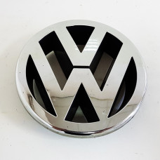 VW GRILL BADGE LOGO PASSAT B7 ( 1T0853601E ULM )