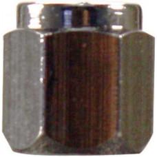 Valve cap (chrome)