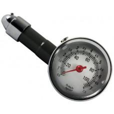 Tire pressure gauge 0.5-7.5bar