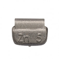 5g Alloy wheel weights