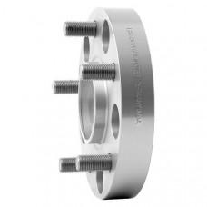 30 mm Wheel spacer Chrysler (PCD 5x114.3 ,Center bore 71.5mm) (STUDS M12x1.25)