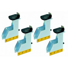 """Clamping jaw adaptor for motorcycle tires till 24"""""""
