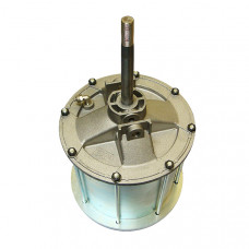 Tire depressor working cylinder (MS 65.OR RAC)