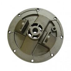 Tire depressor cylinder's cover