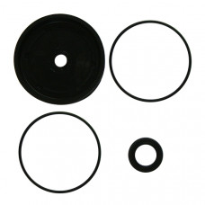 Repairing kit for cylinder under working table
