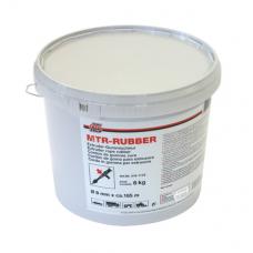 MTR extruder rubber 6 kg