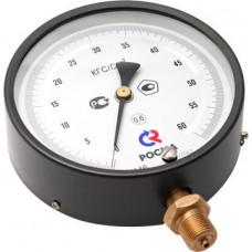 Pressure gauge RM/10 LW-6