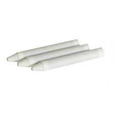 Crayons white