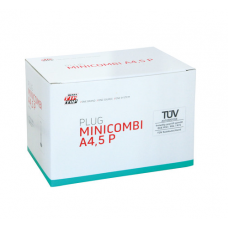 Minicombi A 4.5 (sēne 4.5mm)