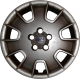 "Volvo wheel cover 16"" ( 30683237 )"